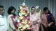মাননীয় প্রতিমন্ত্রী মহোদয় কর্মকর্তা-কর্মচারীদের সাথে ২০১৬ সালে ঈদ-উল ফিতরের শুভেচ্ছা বিনিময় করছেন